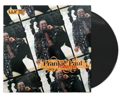 Forever - Frankie Paul (LP)