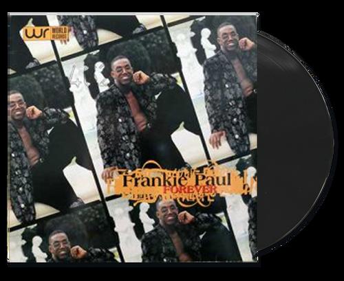 Forever - Frankie Paul (LP)