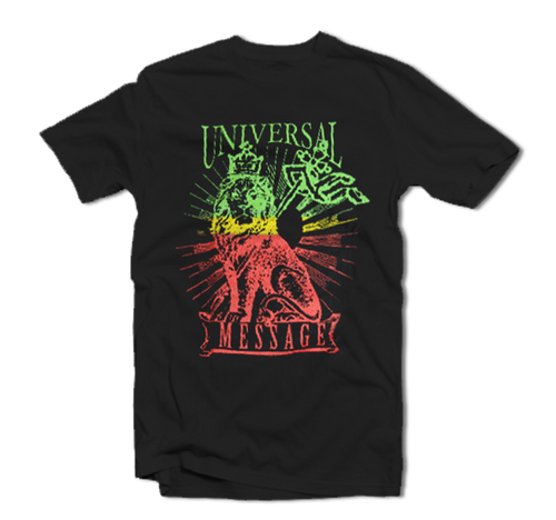 Universal Message 10 T-Shirt