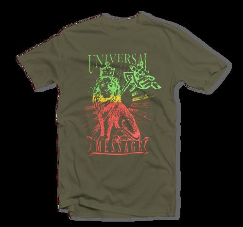 Universal Message 10 T-Shirt