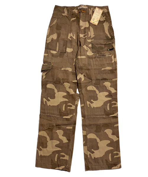 Military Cargo Pant 002