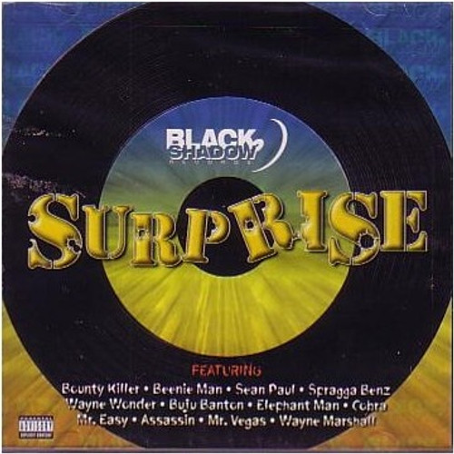 Surprise - Various Artists