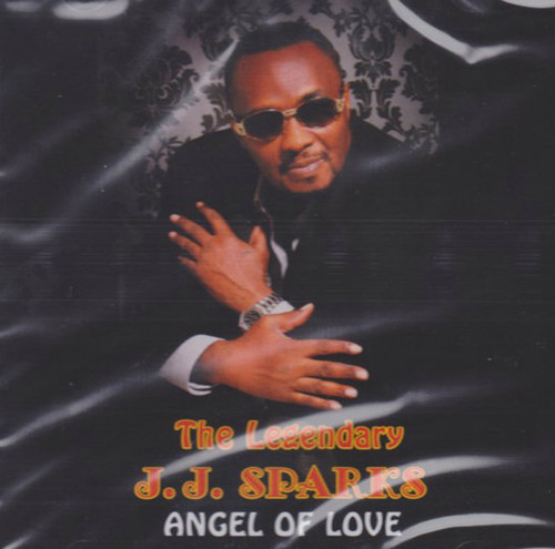 Angel Of Love - J.j. Sparks