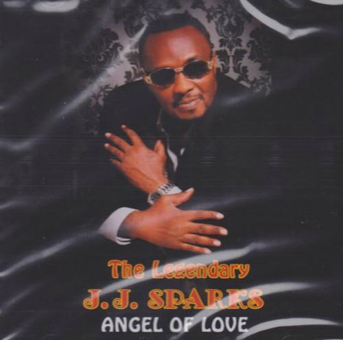 Angel Of Love - J.j. Sparks