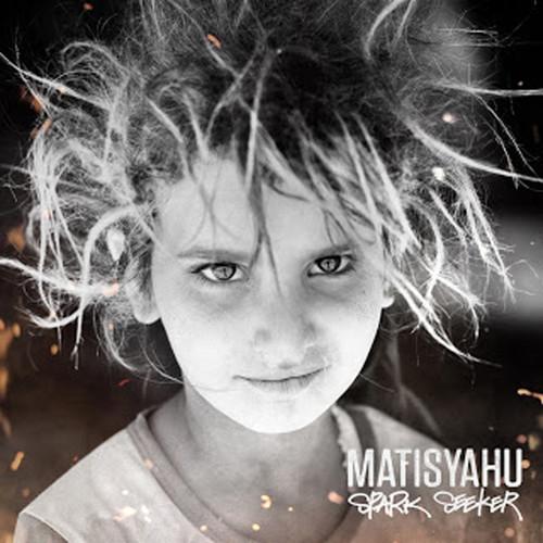 Spark Seeker (Deluxe Edition) - Matisyahu
