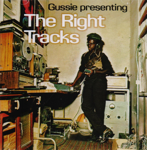 Gussie Presenting The Right Tracks - Various Artists