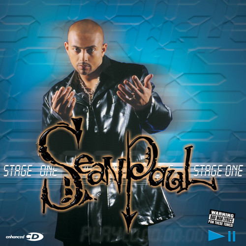 Stage One - Sean Paul