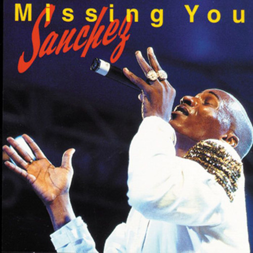 Missing You - Sanchez