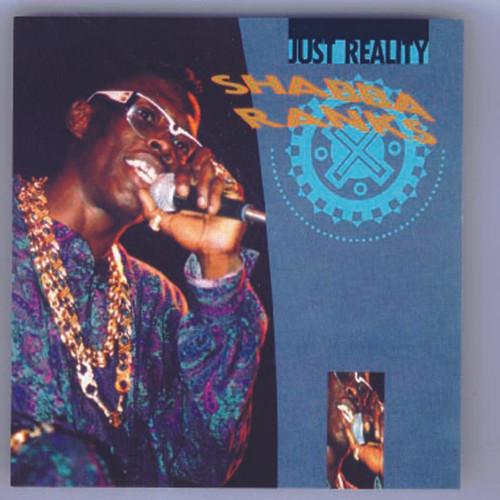Just Reality - Shabba Ranks