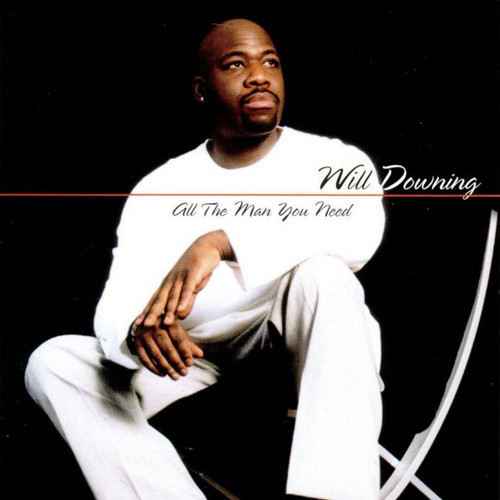 Al The Man You Need - Will Downing