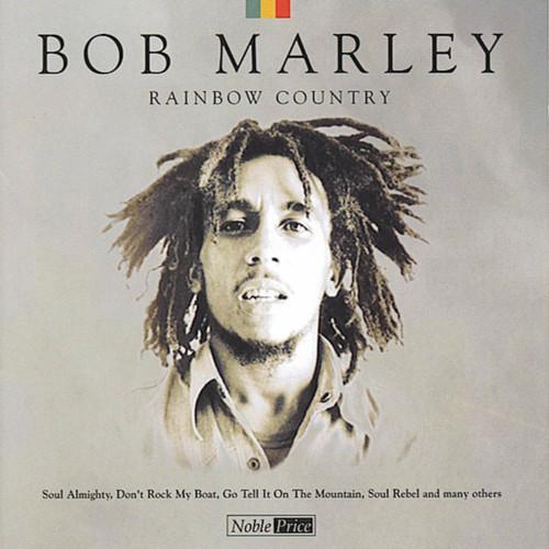 Rainbow Country - Bob Marley