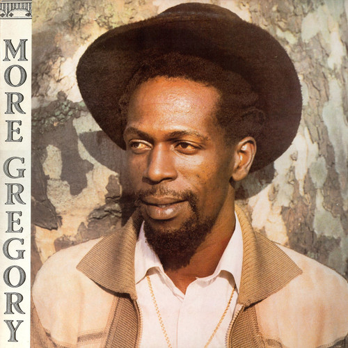 More Gregory - Gregory Isaacs