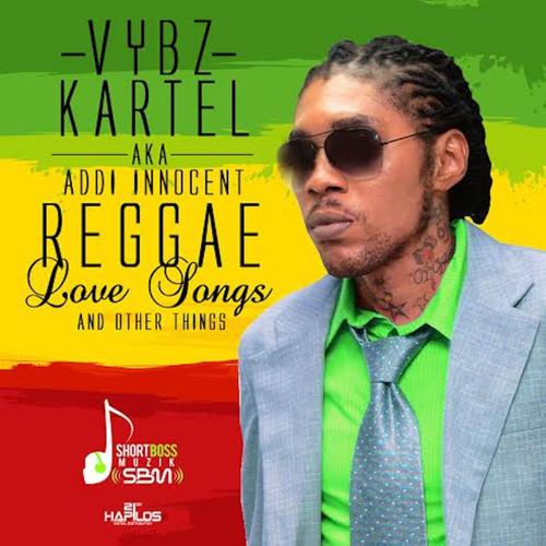Reggae Love Songs - Vybz Kartel