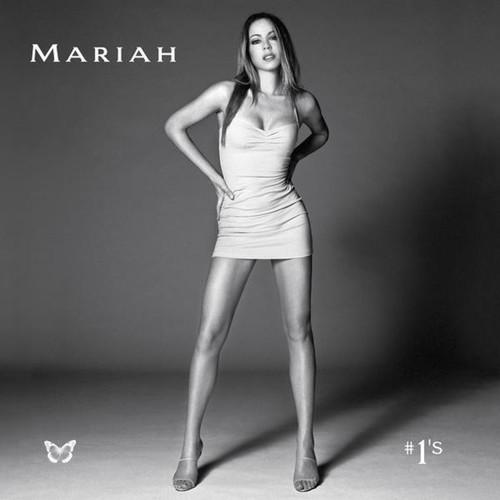 Number 1's - Mariah Carey