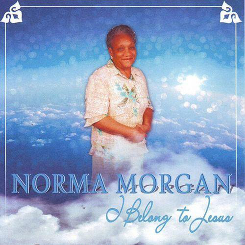 I Belong To Jesus - Norma Morgan