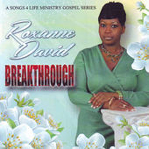 Breakthrough - Roxanne David