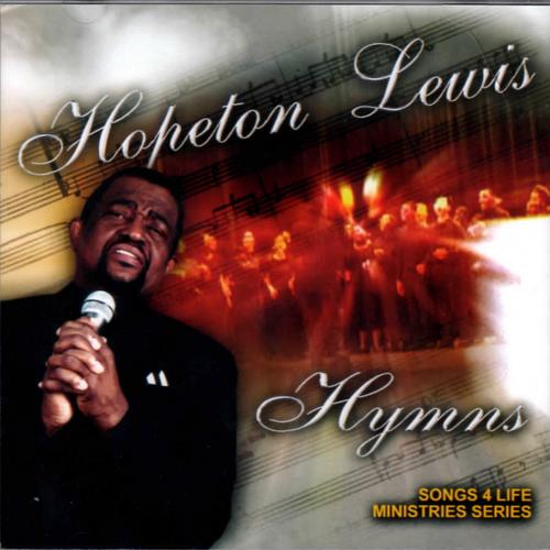 Hymns - Hopeton Lewis