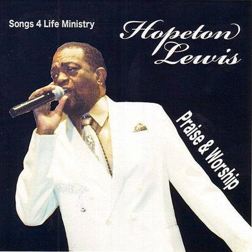 Praise & Worship - Hopeton Lewis