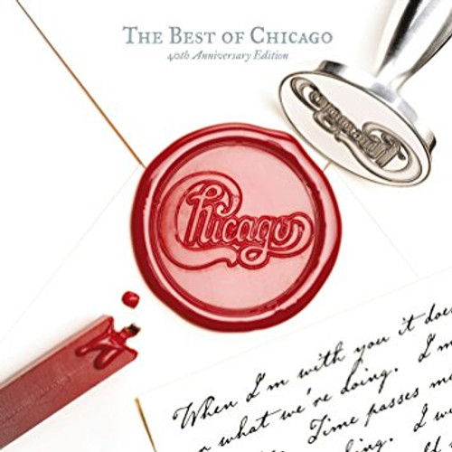 The Best Of Chicago 40th Anniversary Edition 2cd - Chicago