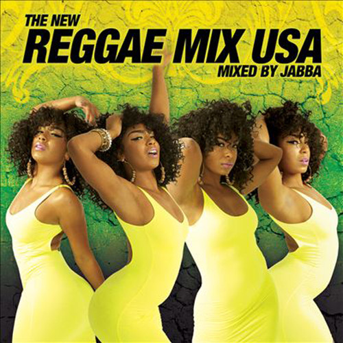 Reggae Mix Usa:the Best Summer Party Mix - Various Artists