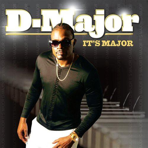 It's Major - D Major