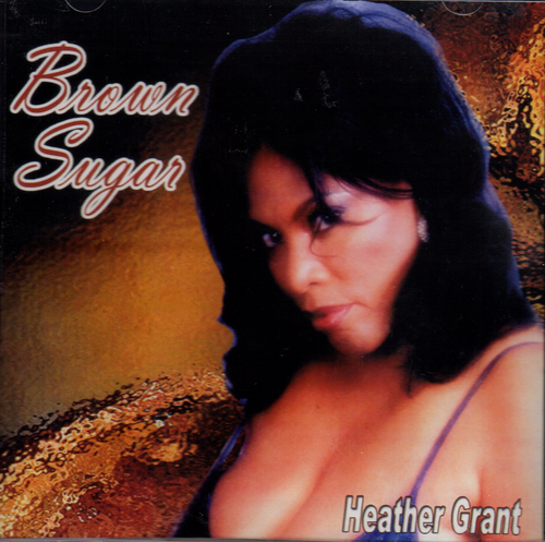 Brown Sugar - Heather Grant