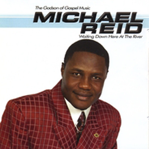 Waiting Down Here At The River - Michael Reid