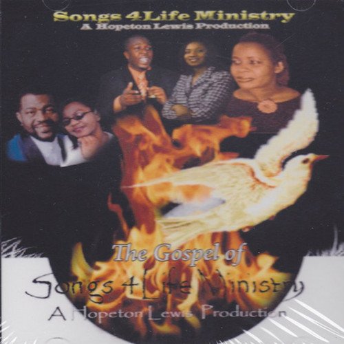 The Gospel Of Songs 4 Life Ministry - Various Artists
