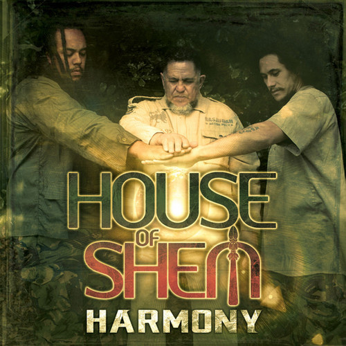 Harmony - House Of Shem