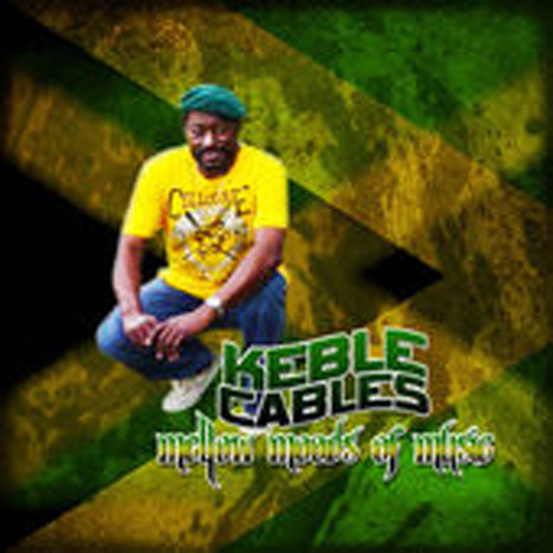 Mellow Moods Of Music - Keble Cabels