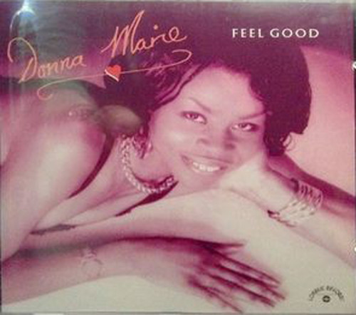 Feel Good - Donna Marie