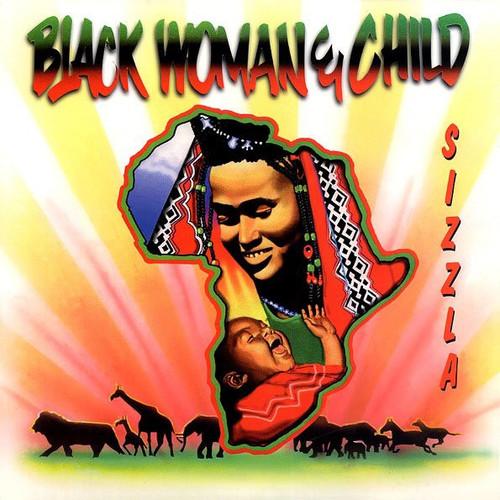 Black Woman & Child  /  Sizzla