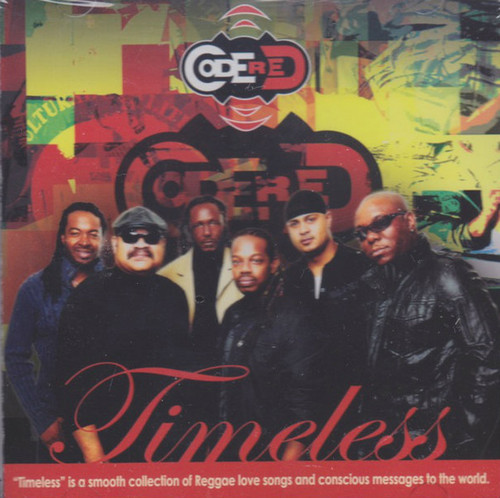 Timeless - Code Red