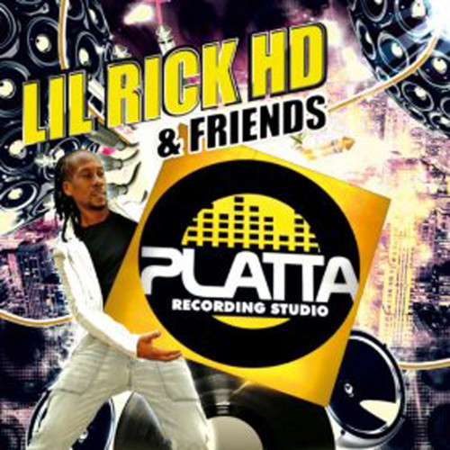 Lil Rick Hd And Friends - Lil Rick Hd