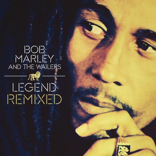 Legend Remixed - Bob Marley