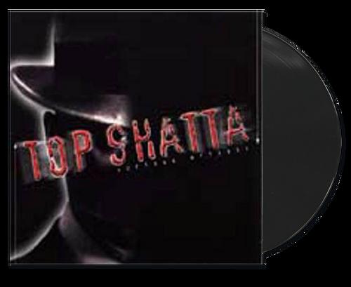 Top Shatta - Various Artists (LP)
