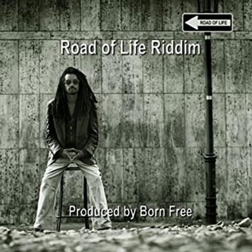 Road Of Life Riddim  2cd - Various Artists