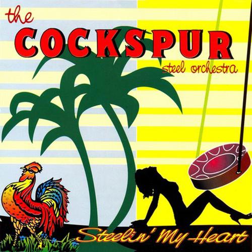 Steelin My Heart - Cockspur Steel Orchestra