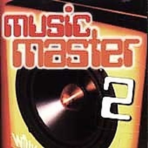 Music Master Vol.2 - Various Artists