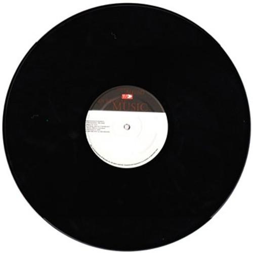 Pretty-before I Go To Bed - Rayvon (12 Inch Vinyl)
