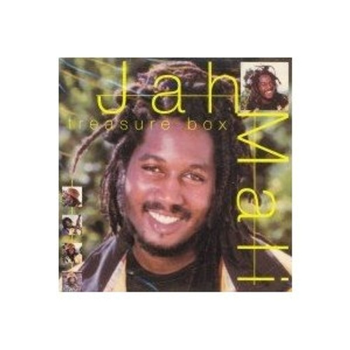 Treasure Box - Jah Mali
