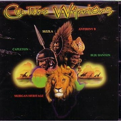 Culture Warriors - Various Artists