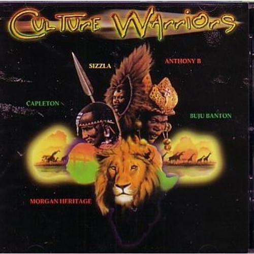 Culture Warriors - Various Artists