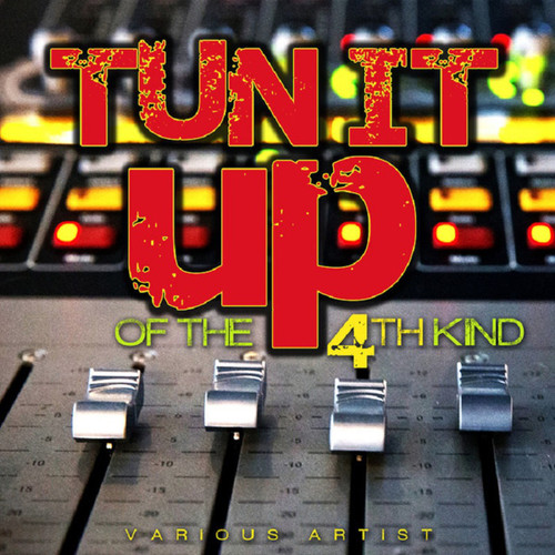 Tun It Up Of The 4th Kind - Various Artists