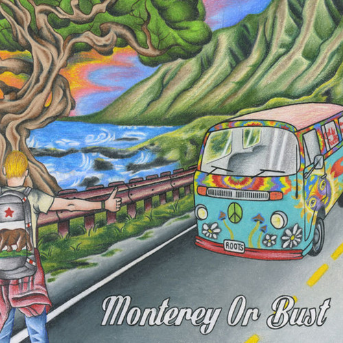 Monterey Or Bust - Various Artists