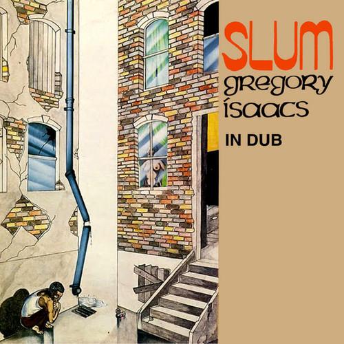 Slum In Dub - Gregory Isaacs