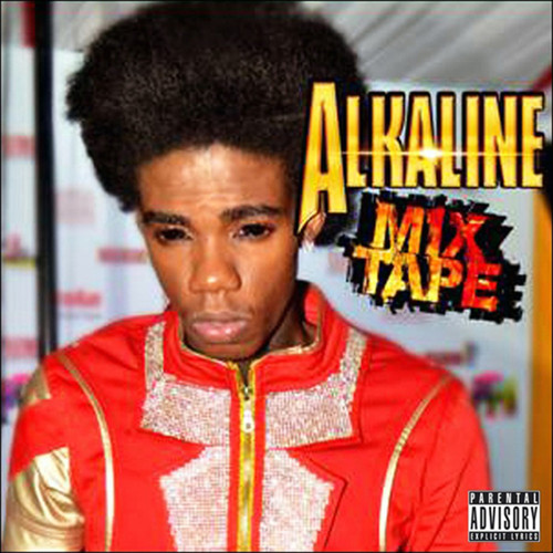 Mix Tape - Alkaline