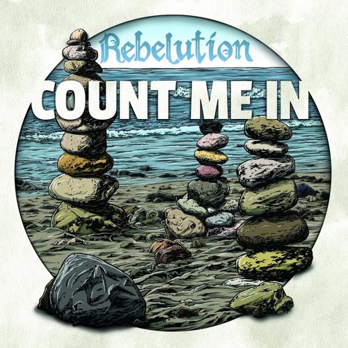 Count Me In Rebelution - Rebelution