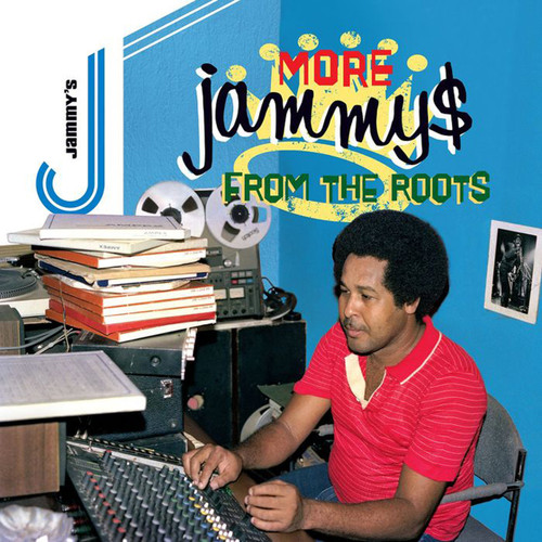 More Jammys From The Roots (2cd) - Various Artists