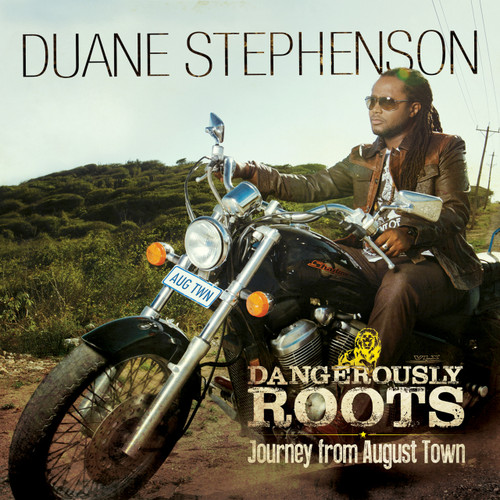 Dangerously Roots - Duane Stephenson